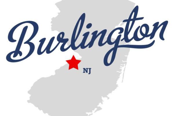 map_of_burlington_nj